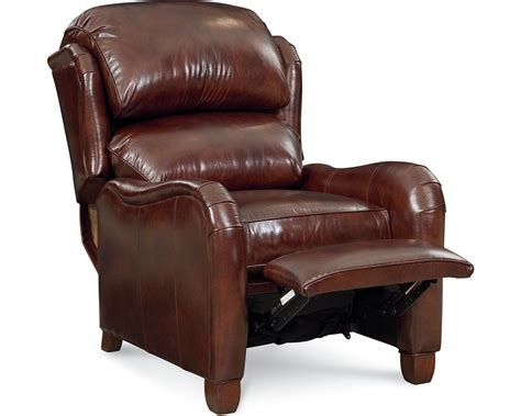 Thomasville Leather Recliners by Donovan Recliner Leather Thomasville Furniture