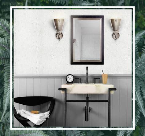 Bathroom Lighting Trends 2019 Home Sweet Home Modern