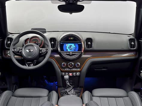 2019 Mini Interior by New 2019 Mini Mini Countryman Price Photos Reviews