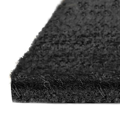 moquette coco en polypropyl 232 ne sur mesure noir