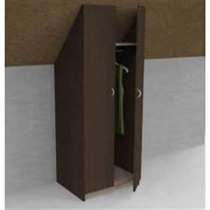 Penderie Sur Mesure : meuble sous pente placard sous pente armoire sous pente ~ Zukunftsfamilie.com Idées de Décoration