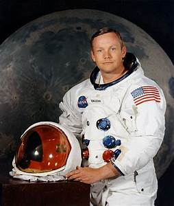 Astronaut Neil Armstrong - Pictures, Photos & Images of ...