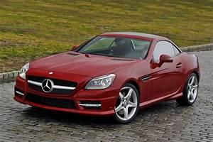 Mercedes Cabriolet Slk : used 2014 mercedes benz slk class for sale pricing features edmunds ~ Medecine-chirurgie-esthetiques.com Avis de Voitures