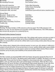 Lifeshield S30 Home Monitoring System User Manual