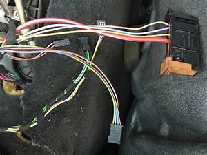 E46 Harman Kardon System Retrofit