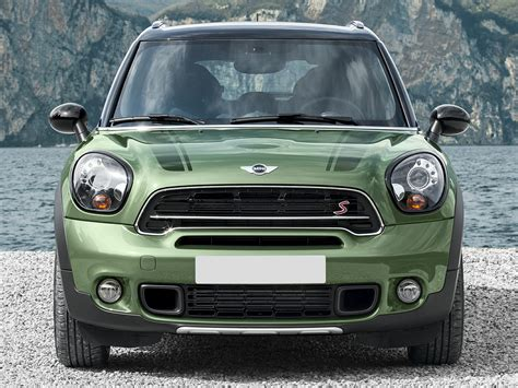 Mini Countryman 2016 Review by 2016 Mini Mini Countryman Price Photos Reviews Features