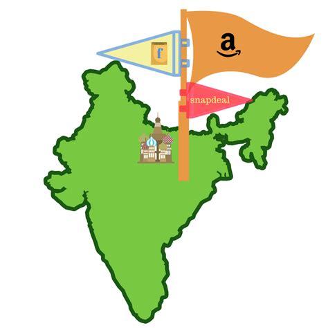 competition    amazon india
