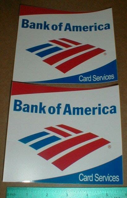 They include cash back, points bank of america offers credit cards available on both mastercard and visa networks. 2 Bank of America Card Services NOS nascar fender auto ...