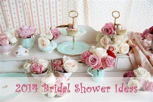 wedding shower bridal shower ideas