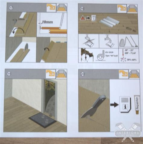 how to put laminate wood flooring how to install laminate flooring for dummies and pregnant women interiors by kenz