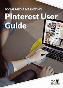 Pinterest User Guide Step