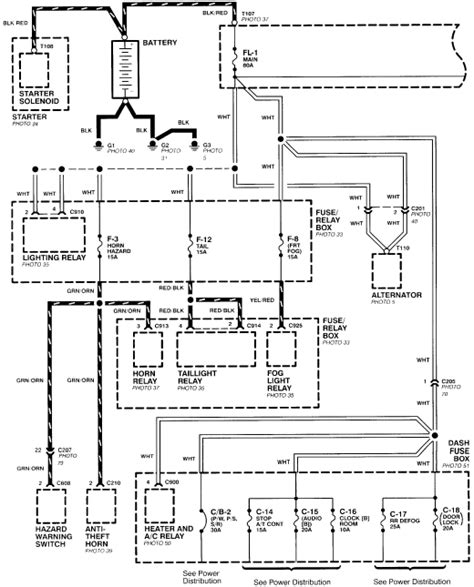 i need the fuse panel wiring diagram for a 1996 isuzu trooper especially the audio fuse