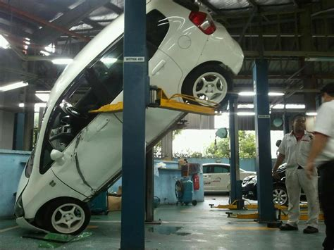 Honda Service by Licence To Speed For Malaysian Automotive Honda Jazz