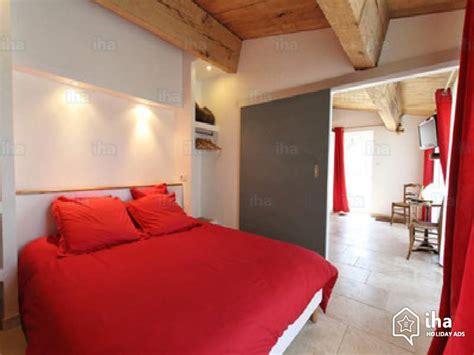 chambre d hote 33 gästezimmer in le cros auf einem landgut iha 2215