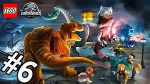 Vidéos De Lego : dinosaurios lego mundo jur sico v deos de juegos de caricaturas para ni os en espa ol parte ~ Medecine-chirurgie-esthetiques.com Avis de Voitures