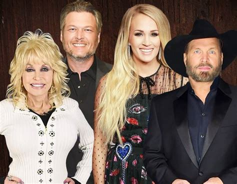Celebrate National Country Music Day By Voting For Your