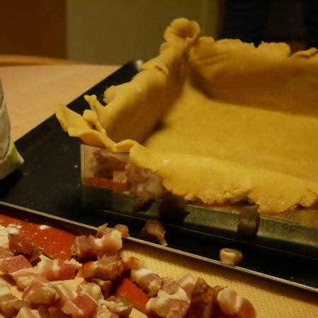pate brisee salee pour quiche p 226 te bris 233 e pour quiche cooking chef de kenwood espace recettes