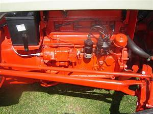 Jubilee Hydraulic Pump Question - Ford Forum