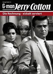 Dvd Auf Rechnung : g man jerry cotton die rechnung eiskalt serviert film ~ Themetempest.com Abrechnung