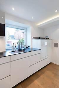 Küchen Ideen Bilder : k chen ideen design gestaltung und bilder wohnk che moderne k che und k che ~ Frokenaadalensverden.com Haus und Dekorationen