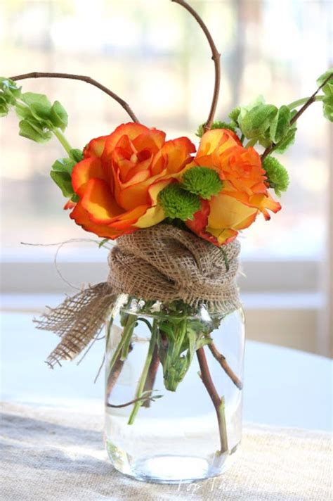 brilliantly creative mason jar projects  fall