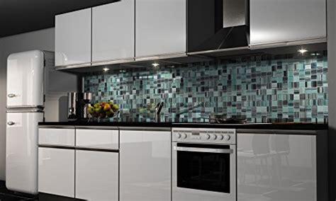 Küchenrückwand Selbstklebende Folie