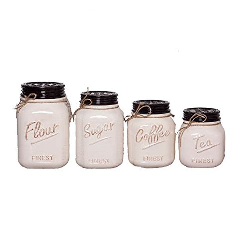 youngs      ceramic mason cookie jar sretso