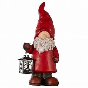 Wichtel Aus Tannengrün : weihnachtswichtel mit laterne frostsicher rot d nisches bettenlager ~ Whattoseeinmadrid.com Haus und Dekorationen