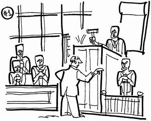 13 cartoon courtroom. | Clipart Panda - Free Clipart Images