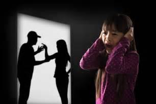 Abuse Domestic Violence Children