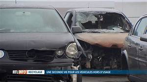 Vendre Voiture A La Casse : que deviennent les voitures qui partent la casse en belgique rtl info ~ Gottalentnigeria.com Avis de Voitures