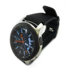 Samsung Galaxy Watch 46mm Sm-r800 Smartwatch