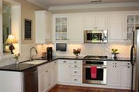 pictures of white kitchens Top 5 Ideas of Wall Decor for Kitchen - MidCityEast