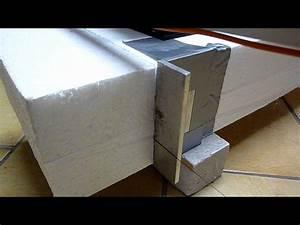 Styropor Schneiden Eigenbau : styropor schneiden youtube ~ A.2002-acura-tl-radio.info Haus und Dekorationen