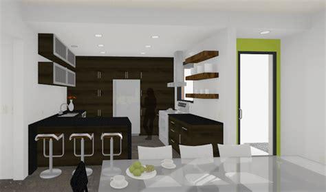modern bedroom house plan