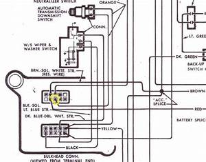 Pontiac 400 Distributor Wire Diagram