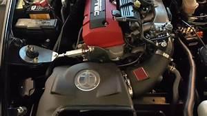 Honda S2000 Healthy Engine Sound After Valve Adjustment