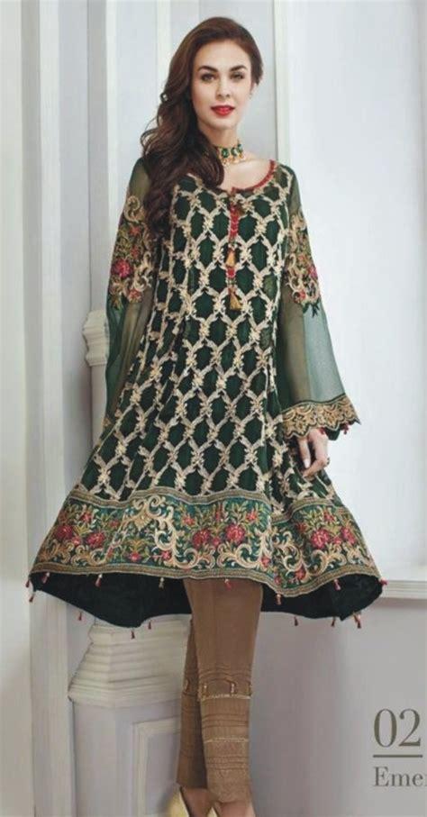 baroque chiffon dress  pakistani dresses marketplace