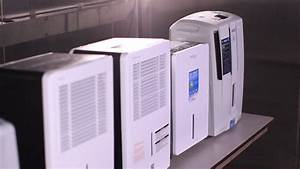 Dehumidifier Buying Guide  Interactive Video