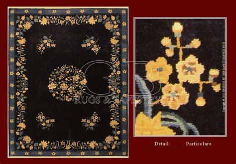 tappeti tibetani tappeto pechino antico cina tappeti antichi cinesi e