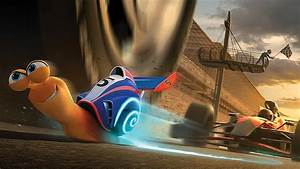Turbo review: Snail's pace is quick to charm
