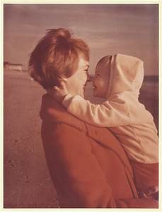 """Julie Andrews and her daughter...how cool would it be to ..."