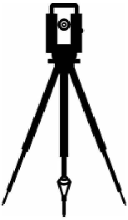 Land Surveying Clipart Logos Surveyor Symbols Symbol