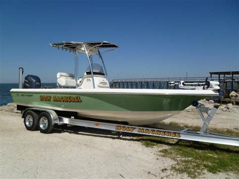 Boat Show Slidell by 2010 Key West 246 Bay Reef No Motor Slidell La The