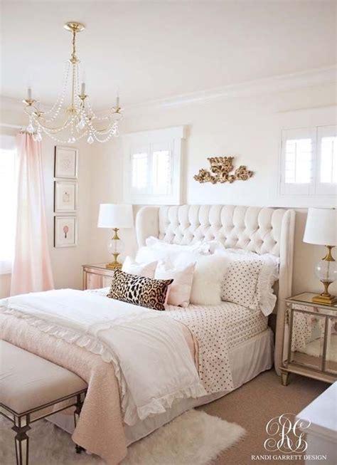 image result  bedroom design pink gold black girls