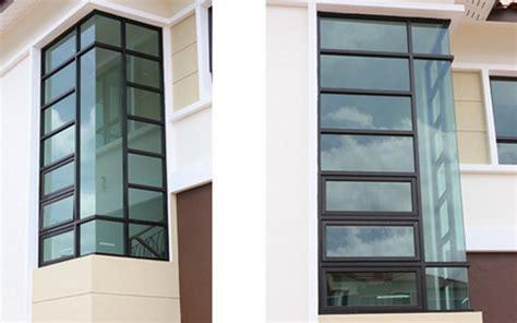 luxe casement window reliance home