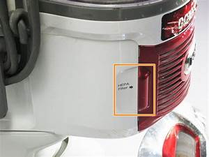 Shark Rotator Nv502 Hepa Filter Replacement