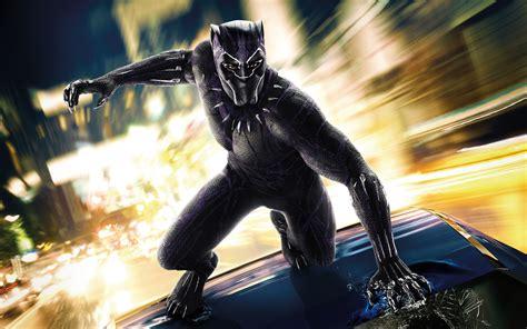 1366x768 Black Panther 2018 Movie 4k 1366x768 Resolution