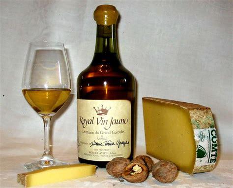 vins du jura vin jaune vin de paille