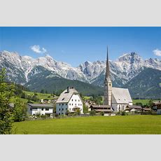 14 Most Charming Small Towns In Austria (with Photos & Map